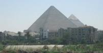 Starożytnosc i nowoczesnoś :) Egipt