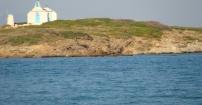 Wyspa na Morzu