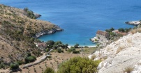 Wyspa Hvar Chorwacja
