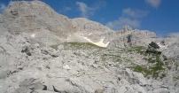 albańskie alpy