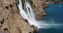 Wodospad Spadających Arbuzów