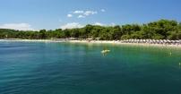 Plaża KOUKOUNARIES