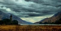 Piękna Szkocja