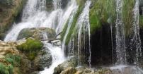 Wodospady w Kravicy