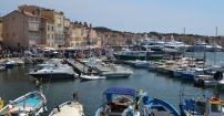 Welcome St Tropez