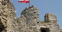 Na murach zamku