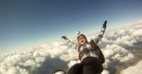 Nad chmurami Nad Niemniem