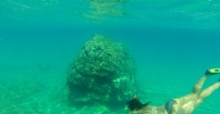 nurkowanie w Grecji