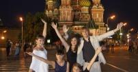 Moskwa - miasto kontrastów