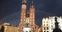 Kolorowy Kraków