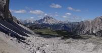 Skalne góry