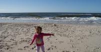 Mamusiu ale duża ta piaskownica:)
