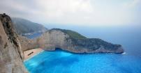 Zatoka wraku, Zakynthos, Grecja
