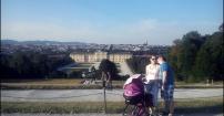 w Schonbrunn