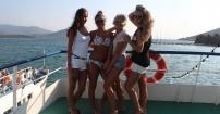 Wyspa Skiathos ; )