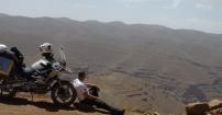 Maroko- wyprawa motocyklowa.