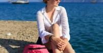 Moje wielkie greckie wakacje