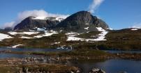 Lato w Pięknej Norewgii.