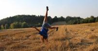 Jurajski akrobata