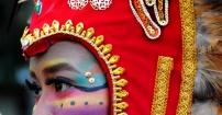 Kolory Indonezji