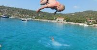 I fly !!!
