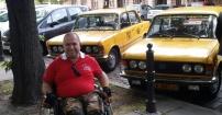 Warszawski dylemat którą taksówkę wybrać