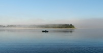 Mgła ciszy