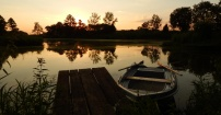 Letni wieczór