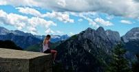 Wypoczynek w Alpach