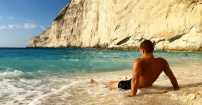 Navagio Beach (Shipwreck Beach)