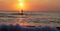 Chodzący po morzu