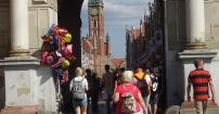 Spacer po Starym Mieście Gdańska