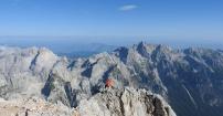 Alpy Julijskie Triglav