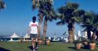 Życie pod palmami