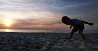 Jednodniowe wakacje nad morzem