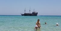W oczekiwaniu na piratów